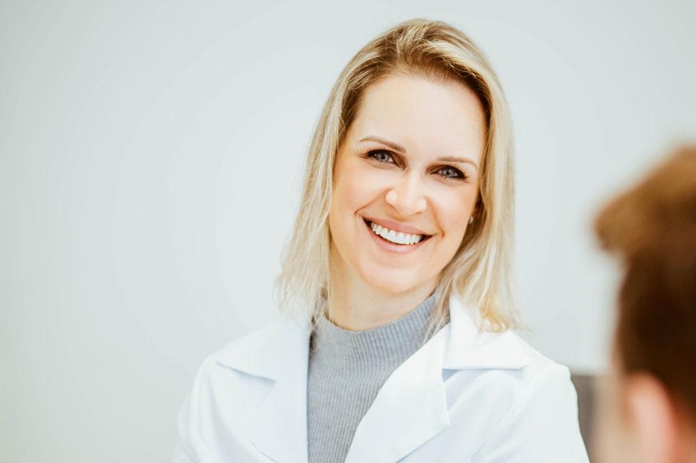 Dra Chenia Blessmann – CREMERS 31856