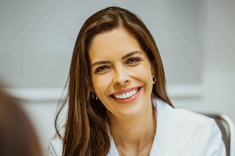 Dra Inara Luiza Von Holleben – CREMERS 33228