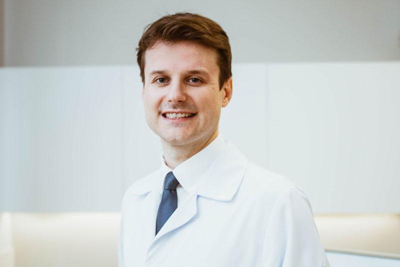 Dr Jefferson André Bauer – CREMERS 35975