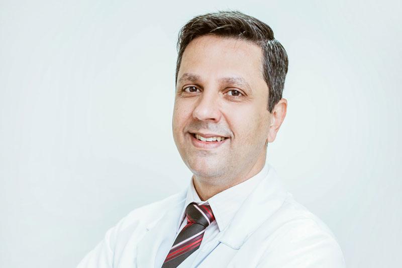 Dr Rafael Milanez Greco – CREMERS 25999