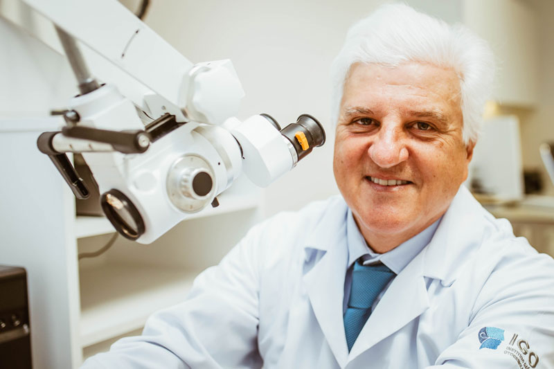 Dr Sady Selaimen - CREMERS 13072
